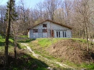 Vikendica-Aranđelovac-Bukulja