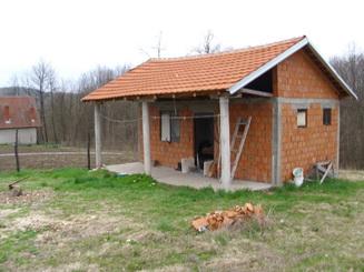 Vikendica-Aranđelovac-Periferija