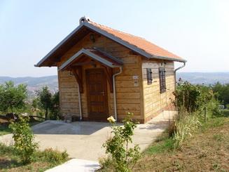 Vikendica-Aranđelovac-Vrbica