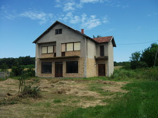 Seosko domaćinstvo-Aranđelovac-Banja