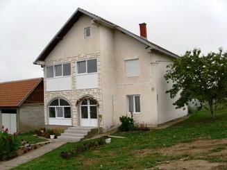 Seosko domaćinstvo-Aranđelovac-Periferija
