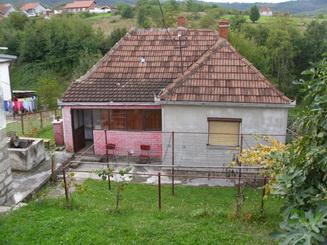 Kuća-Aranđelovac-Bukovik