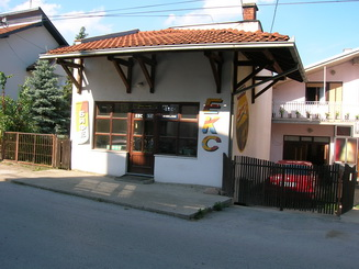 Lokal-Aranđelovac-Zaguan