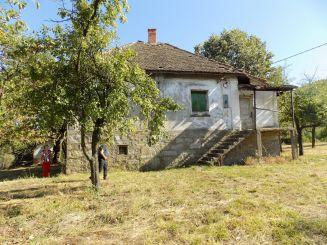 Seosko domaćinstvo-Aranđelovac-Progoreoci