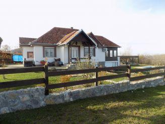 Kuća-Aranđelovac-Lipovac