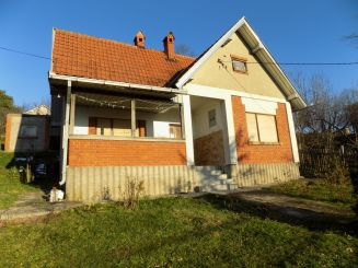 Kuća-Aranđelovac-Preseka
