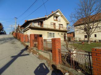 Kuća-Aranđelovac-Đunis