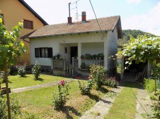 Kuća-Aranđelovac-Ješovac