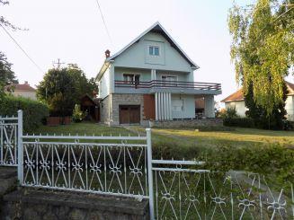 Kuća-Aranđelovac-Otvoreno polje