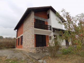 Seosko domaćinstvo-Topola-Selo