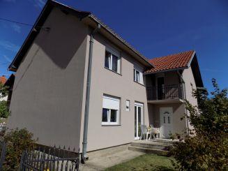 Kuća-Aranđelovac-Baljkovica