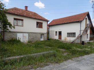 Kuća-Aranđelovac
