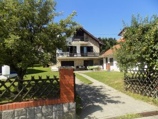 Kuća-Aranđelovac-Slatina