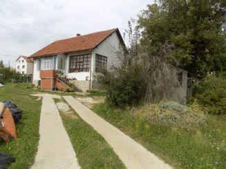 Kuća-Aranđelovac-Boškovića kraj