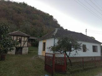 Kuća-Golubac-Dobra