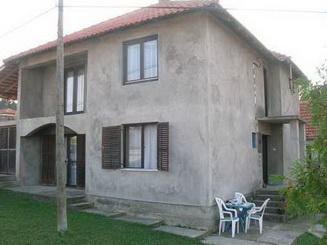 Kuća-Aranđelovac-Orašac